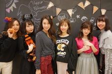reelGirl's ハロウィンPARTY&研修会を開催しました!